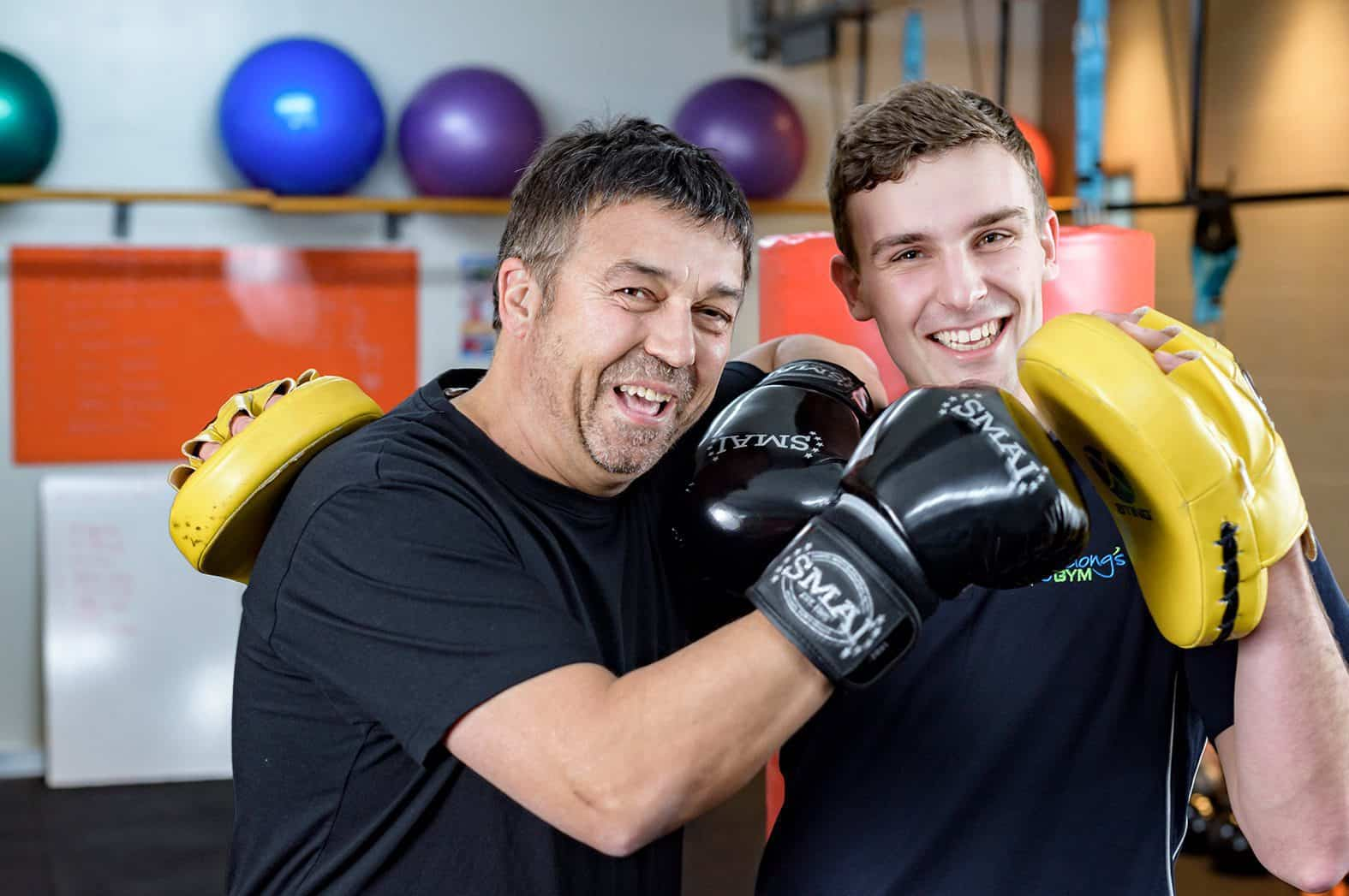 Personal Training at Geelong's Gym